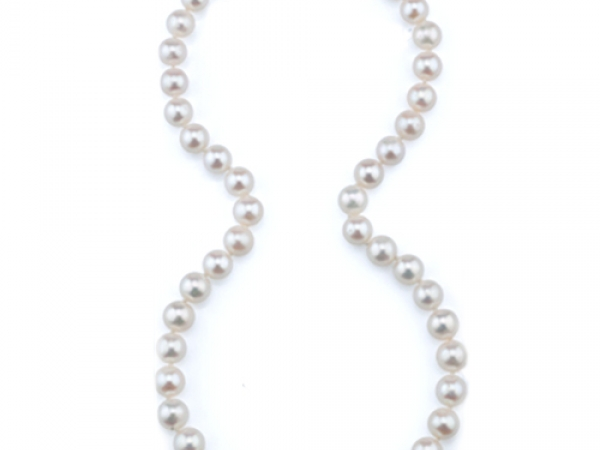 Freshwater Pearl Strand by Imperial Pearls