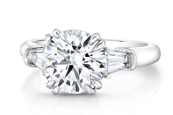 Design Your Engagement Ring  Pattersons Diamond Center Mankato, MN